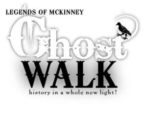 GhostWalk logo