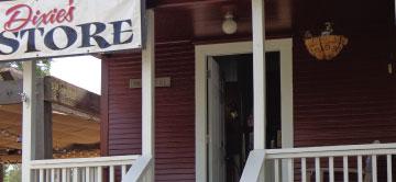 Dixie's Store