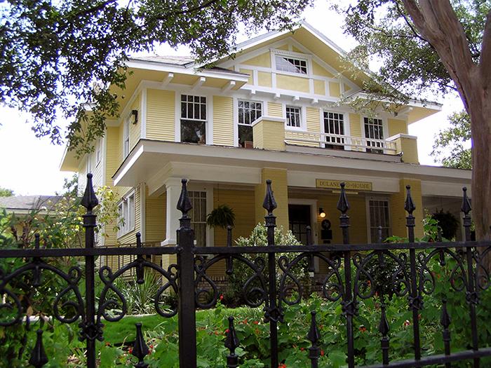Dulaney House