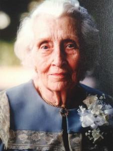 Margaret Hughston