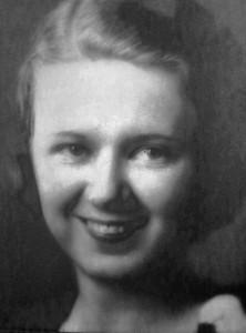 Martha Schuburt